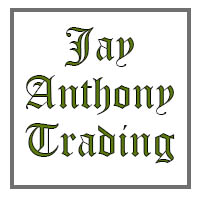 jay anthony trading